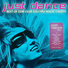 Edm Dance Charts Just Dance 2015 Best Of Edm Club Electro House Charts By