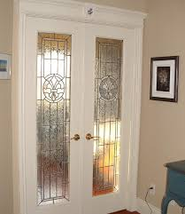 wonderful interior stained glass french doors victorian style home doors sx24