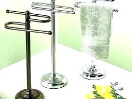 towel stand bronze. Hand Towel Rack Holder Stand Bronze Dish Target Wish Standard Height For