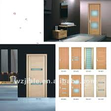 frosted bathroom door frosted glass bathroom door flush door with frosted glass as bathroom door and