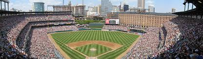 Baltimore Orioles Camden Yards Seating Chart Camden Yards Baltimore Orioles