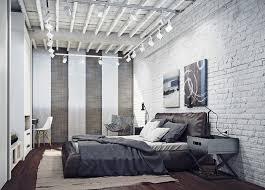 Bachelor Bedroom Lighting