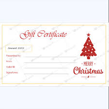 500 Gift Certificate Templates For Microsoft Word