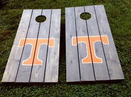 Wooden Corn Hole Game DIY Barnwood Style Cornhole Boards Album on Imgur 67