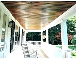 porch ceiling painted black why are ceilings blue key west exterior paint bunnings patio ideas covered decorating wonderful pat