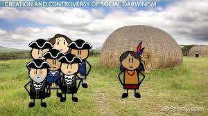 herbert spencer theory social darwinism video lesson  social darwinism definition meaning