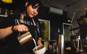 О кофейнях третьей волны и specialty coffee. 10 Things To Know About Your Barista Death Wish Coffee Company