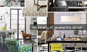 geometric decor living room38 room