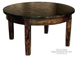 nailhead coffee table coffee table diameter x tall cainhoe nailhead trunk coffee table