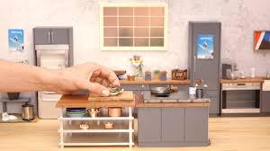 Tiny Kitchen Takes Onjoseph Flamms Ribeye