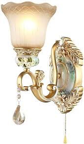 Nj Nj Nj Wandlampe Wandleuchte Europische Nachttischlampe
