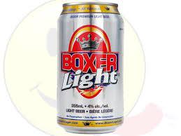 Boxer Light Boxer Light
