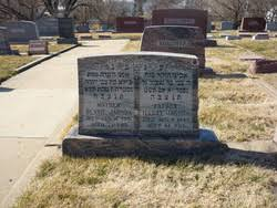 Bessie Wolf Jagoda (Unknown-1941) - Find A Grave Memorial