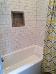 kohler cast iron tub. Kohler Cast Iron Tub. Subway Tile. Delta Fixtures. Plumbing And Design By Top Tier, LLC. Tub P