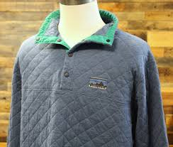 New Patagonia Diamond Quilt Snap-t Pullover Mens Sz Xl Jacket Blue ... & New Patagonia Diamond Quilt Snap-t Pullover Mens Sz Xl Jacket Blue 25425  $200 Adamdwight.com