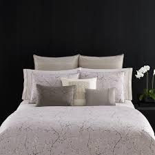 Vera Wang Home Winter Blossoms Duvet Cover - Free Shipping Today -  Overstock.com - 21281301