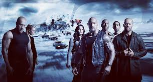 Image result for the fate of the furious poster 2017