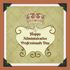 Administrative Professional Days Administrative Professionals Make Offices Work Jks Talent Network