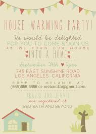 House warming party invitations kawaiitheo house warming party invitations  is good example for party invitation with