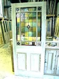 front door glass panels replacement replacement glass for doors panels glass door panels stained glass door
