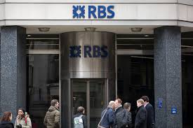 Royal Bank Of Scotland Lon Rbs Q3 Earnings What Next For