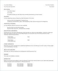 Baby Sitting Resume Unique Babysitting Resume Template Cv Mysticskingdom