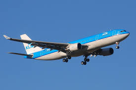 Klm Airlines Seating Chart Klm Fleet Airbus A330 200 Details And Pictures