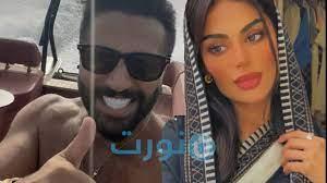 فاطمة الانصاري تستعرض المجوهرات التي اهداها لها يعقوب بوشهري!.. فيديو