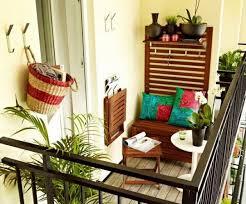 balcony design ideas folding chairs balcony furnished small foldable
