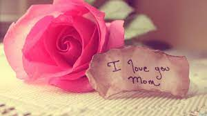 Love My Mother Wallpapers - Wallpaper Cave