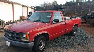 Survivor Truck: 1997 GMC Sierra 1500
