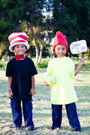 book character dress up day easy diy dr seuss cat in the hat and