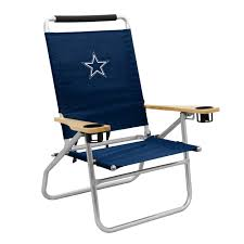 dallas cowboys beach chair