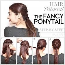 prom hairstyle tutorials