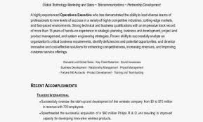 29 Mind Blowing Reasons Why Sales Executive Resume Sample