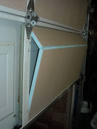 how to insulate garage doorDiy Garage Door Insulation Inspiration On Garage Door Springs With