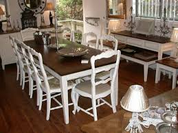 painted dining room furniturePainting A Dining Room Table  Home Design Ideas and Pictures