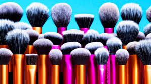 the best blush brushes for flushing your face to perfection