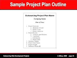 Website Design Project Plan Example Web Development Template Excel