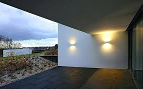 tags1 wall up down light lamps led lights outdoor cube and photo 5 plug in