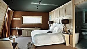 Altapura Hotel, Val Thorens double bedroom