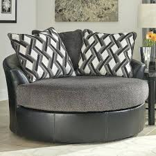 round accent chair. Oversized Accent Chair Swivel Barrel Salon Chairs Logan Round I