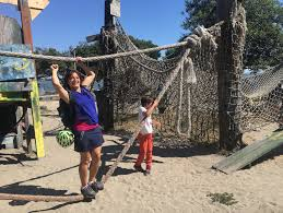 The Little Stories of Adventure Playground | by Briana Wade | Medium
