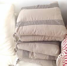 Ikea ullamaj chair cushion
