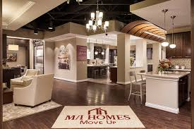 mi homes design center