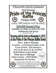 princeville civic association newsletter pride of the princes if vml >