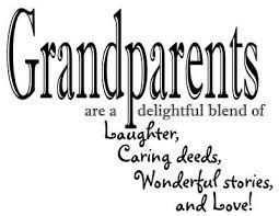 Grandparent Quotes Adorable Grandparent Verses Grandparent Quotes Beautiful Things All