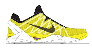 Kobe Bryant Shoe Designer Building A System Kobe Bryant And Eric Avar Discuss Design