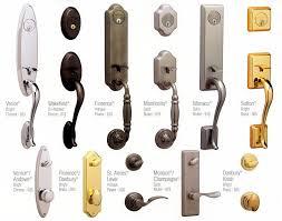 Door Hardware Fittings Increasing Interior Decor
