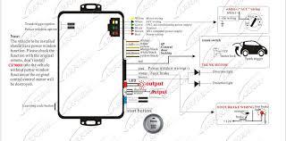 one touch start stop engine pke car alarm buy one touch wiring diagram one touch start stop engine pke car alarm